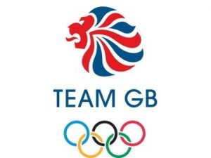 Team GB Olympic Logo