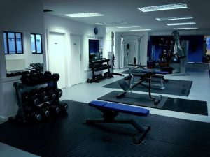 Home of the 12 week body transformation in London
