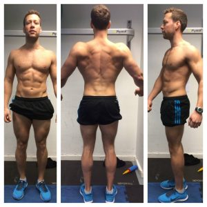personal training in london and carb cycling
