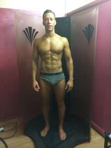 12 week body London