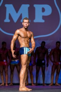 12 weeks Miami pro workout Fitdad