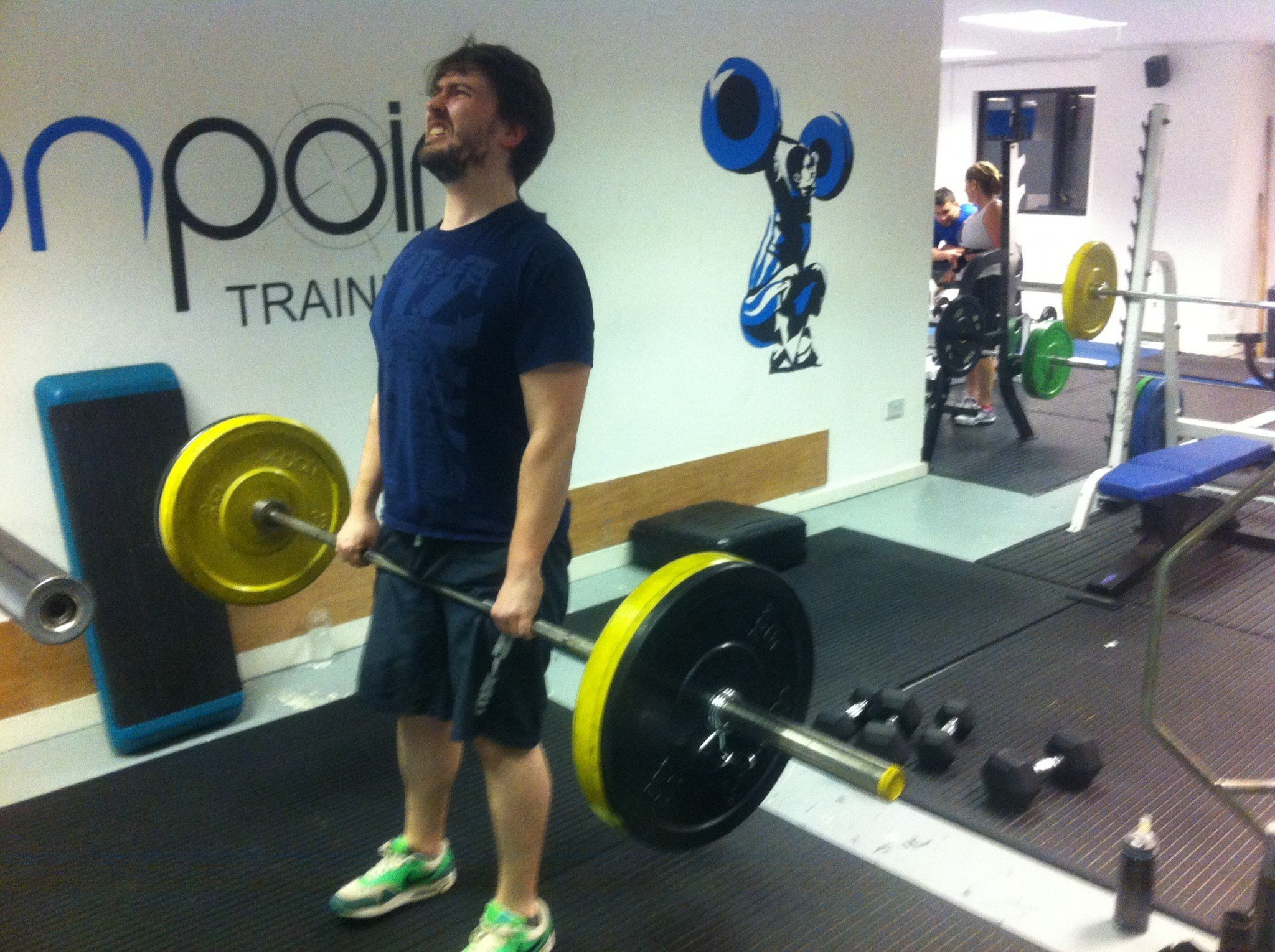 Deadlifting for beginners