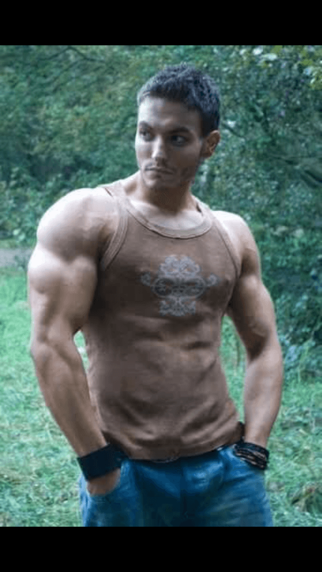 London personal trainer lee bennett