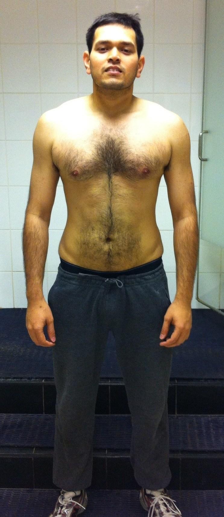 Personal Trainer London 12 Week Body Transformation Warrior Workout