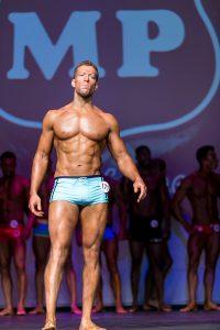 12 weeks body transformation in London