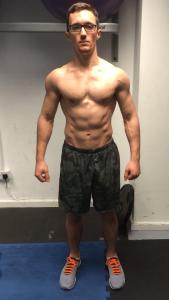 mens health body transformation  eom fitness