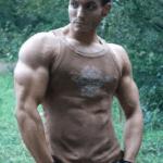 London personal trainer lee bennett