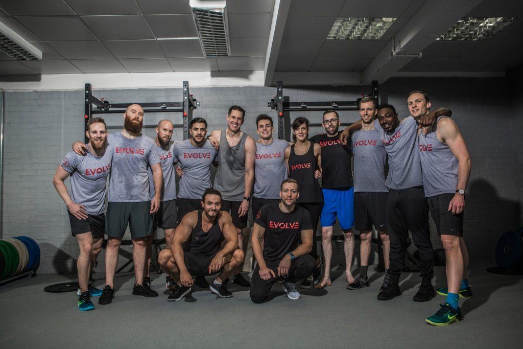 12 week transformation warriors